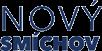 OC nový smíchov logo
